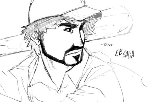 EBSAGA