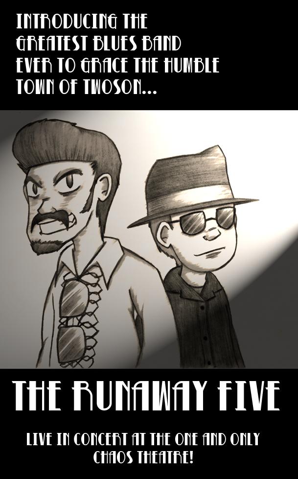 Runaway_Five